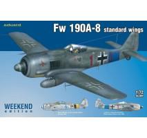 Eduard 7435 - 1:72 Fw 190A-8 standard wings