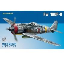 Eduard 7440 - 1:72 Fw 190F-9