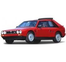 NOREV 785016 - 1:43 LANCIA Delta S4 1985 red