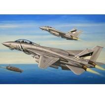 Hobby Boss 80278 - 1:72 Grumman F-14D Super Tomcat