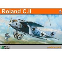 Eduard 8043 - 1:48 ROLAND C. II
