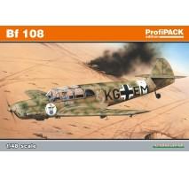 Eduard 8078 - 1:48 Messerschmitt Bf 108