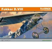 Eduard 8085 - 1:48 Fokker D.VIII