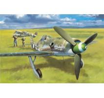 Hobby Boss 81721 - 1:48 Focke-Wulf FW190D-13