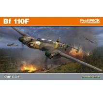 Eduard 8207 - 1:48 Bf 110F