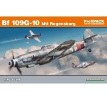 Eduard 82119 - 1:48 Bf 109G-10 Mtt Regensburg