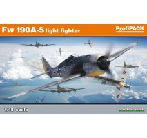 Eduard 82143 - 1:48 Fw 190A-5 light fighter