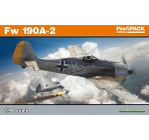 Eduard 82146 - 1:48 Fw 190A-2