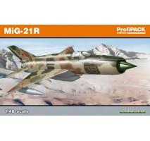 Eduard 8238 - 1:48 MiG-21R