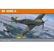Eduard 8263 - 1:48 Messerschmitt Bf 109E-5
