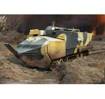HobbyBoss 83862 - 1:35 Schneider CA - Armored