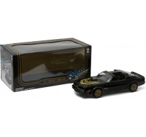 GreenLight 84013 - Smokey and the Bandit (1977) - 1977 Pontiac Firebird Trans Am - Hollywood Series 1