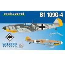 Eduard 84149 - 1:48 Bf 109G-4