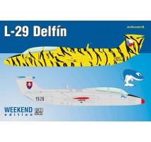 Eduard 8464 - 1:48 L-29 Delfín