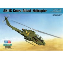 Hobby Boss 87225 - 1:72 Bell AH-1A Cobra Attack helicopter