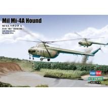 Hobby Boss 87226 - 1:72 Mil Mi-4A Hound A
