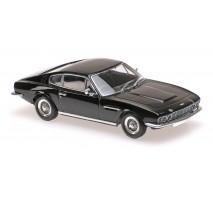 Minichamps - ASTON MARTIN DBS - 1967 - BLACK - MAXICHAMPS