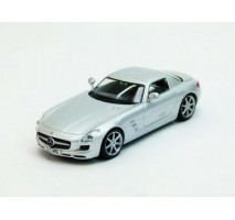 DeAgostini DAG0013 - Mercedes SLS AMG