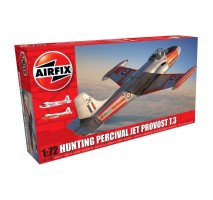 Airfix A02103 - 1:72 Hunting Percival Jet Provost T.3/T.3a