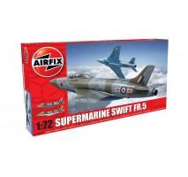 Airfix A04003 - 1:72 Supermarine Swift F.R. Mk5