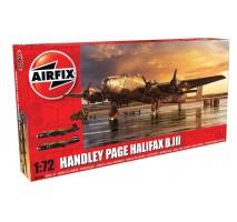 Airfix A06008A - 1:72 Handley Page Halifax B MkIII