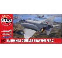 Airfix A06017 - 1:72 McDonnell Douglas FGR2 Phantom