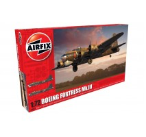 Airfix A08018 - 1:72 Boeing Fortress MK.III - New livery