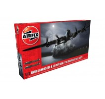 Airfix A09007 - 1:72 Avro Lancaster B.III (Special) The Dambusters