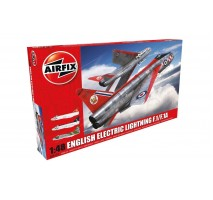 Airfix A09179 - 1:48 English Electric Lightning F1/F1A/F2/F3