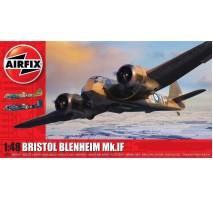 Airfix A09186 - 1:48 Bristol Blenheim Mk.IF
