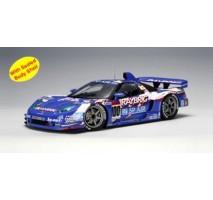 """AUTOart 80398 - HONDA NSX JGTC 2003 """"RAYBRIG"""" #100 1:18"""