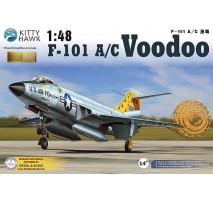 KittyHawk - 1:48 F-101 A/C