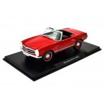 Leo Models 0039 - 1:24 Mercedes 230 SL 1966