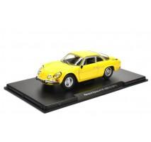 Leo Models - 1:24 Renault Alpine A110 1600 S 1971