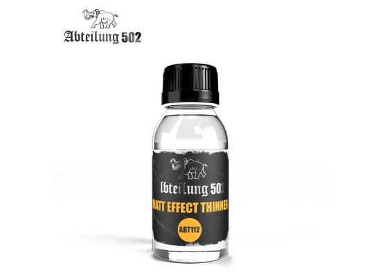 ABT112 Matt Effect Thinner 100 ml