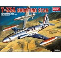 Academy 12284 - 1:48 T-33A SHOOTINGSTAR