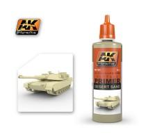 AK-181 DESERT SAND PRIMER (60 ml)