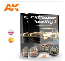 AK510 EXTREME REALITY 3 - Weathered vehicles and environments (English)