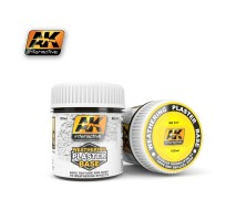 AK-617 WEATHERING PLASTER BASE (100 ml) - Auxiliary Products