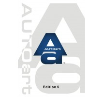 AUTOart 90053 - AUTOart CATALOGUE EDITION 5 *