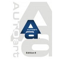 AUTOart 90055 - AUTOart CATALOGUE EDITION 6