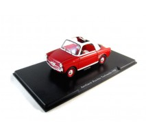 Leo Models - 1:24 Autobianchi Bianchina Trasformabile - 1958
