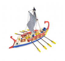 Artesania Latina 30508 - Ave Caesar - Roman Ship - Junior Collection