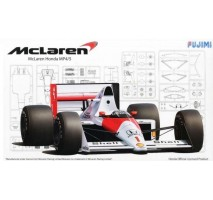 FUJIMI FUJ091938 - 1:20 Grand Prix Series 1:20 Mclaren MP4/5 1989 (GP1)
