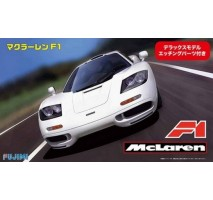 FUJIMI FUJ126203 - 1:24 Real Sports Car Series RS-SP7 McLaren F1 DX