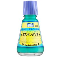 Mr. Hobby - M-133 Mr. Masking Sol R (20 ml)
