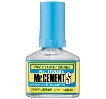 Mr. Hobby - MC-129 Mr. Cement S (40 ml)