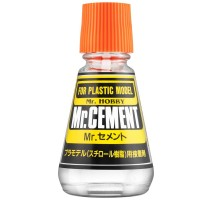 Mr. Hobby - MC-124 Mr. Cement (25 ml)