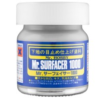 Mr. Hobby - SF-284 Mr. Surfacer 1000 - 40 ml