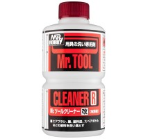 Mr. Hobby/GSI Creos T-113 - T-113 Mr. Tool Cleaner (250 ml)